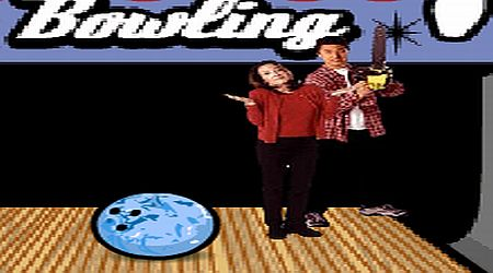 Game's screenshot - Bar One Bowling