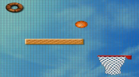 Game's screenshot - Basketball Championship 2012