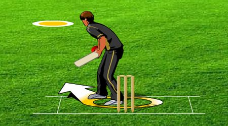 Game's screenshot - Fantacy Cricket