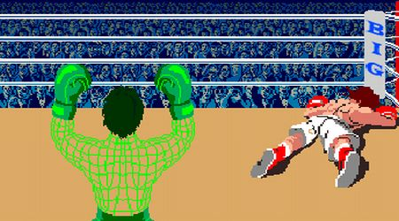 Game's screenshot - Punch-Out