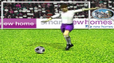 Game's screenshot - Smart Goalkeeper