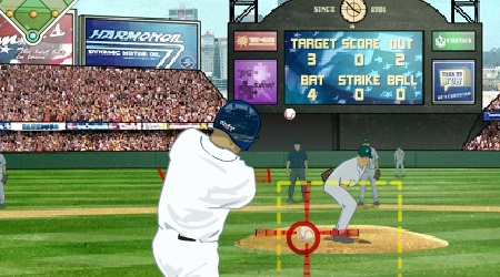 Game's screenshot - State of Play Baseball