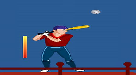 Game's screenshot - Urban Baseball
