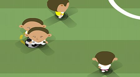 Game's screenshot - World Cup 2010
